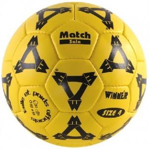 Futsal labda WINNER MATCH SALA - Sportoázis Kft ec08f70d9b