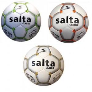 2733adb771 Bőr focilabda, 5-s méret WINNER SALTA CLASSIC - Sportoázis Kft